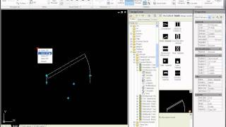 Autocad Week 3, Dynamic Block Door, Insertion And Modifications Part 1