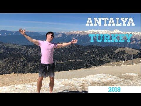 ANTALYA, TURKEY | 2018