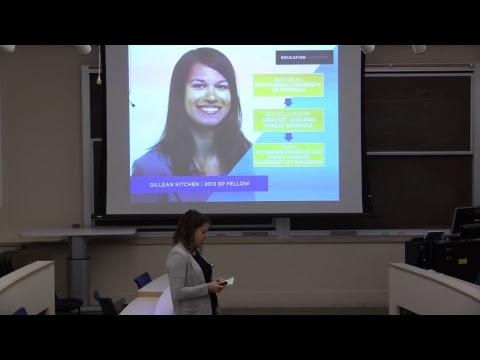Goldman School Live Stream