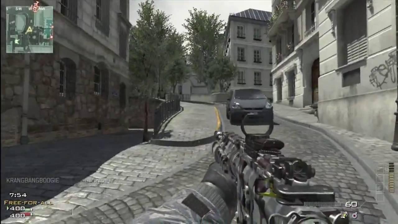 Call of Duty: Modern Warfare 3 STEAM CD-KEY GLOBAL