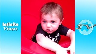 IMPOSSIBILE CHALLENGE : Try Not To Laugh | Funniest AFV Vines thumbnail
