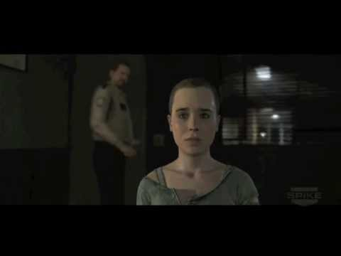 E3 2012 - Playstation 3 Beyond: Two Souls Official Gameplay Trailer HD