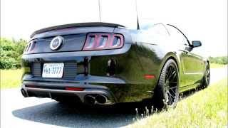 Cobra Codys Nasty BAMA Tuned 2013 Mustang GT 5.0