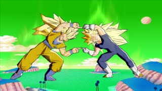 Dragon Ball Heroes: Ultimate Mission 2 Fusions 合体