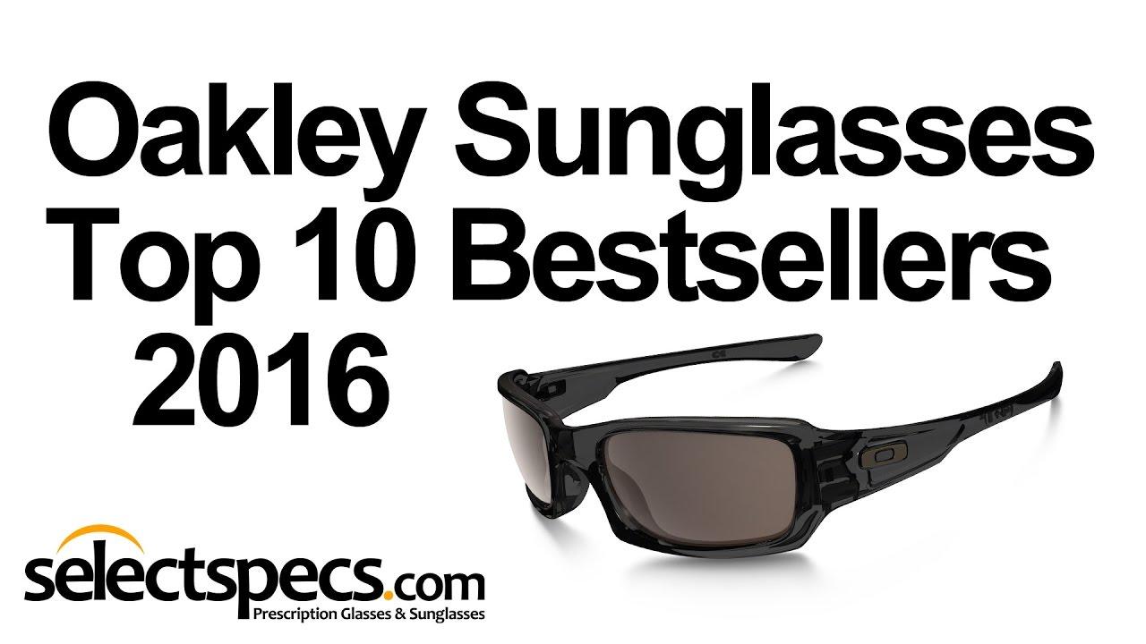 tukkukaupassa ei myyntiveroa halvempaa Top 10 Oakley Sunglasses Bestsellers 2016 - With Selectspecs.com