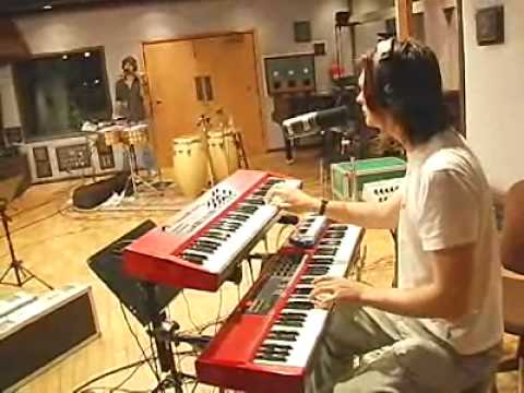 The Cat empire  The chariot studio jam