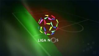 32η αγ. Primeira Liga Μ. Σάββατο & Κυριακή του Πάσχα!