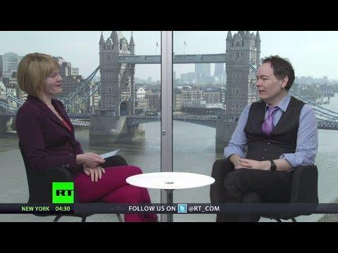 Keiser Report: Margret Thatcher? Anti-Christ! (E591)