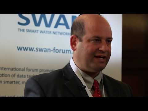Global Utility Leaders Talk about SWAN
