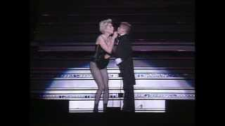 Download 11. Like A Virgin - Madonna - Who's That Girl Tour - Live In Japan MP3 song and Music Video