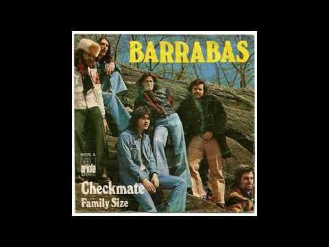 Barrabas – Checkmate (1975)