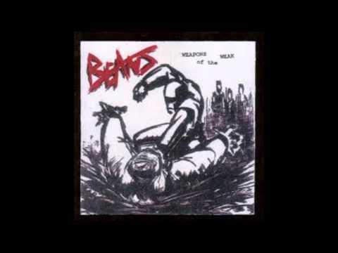 Beans - Weapons Of The Weak (Full Album)
