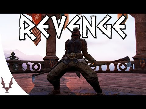 For Honor  Revenge Explained