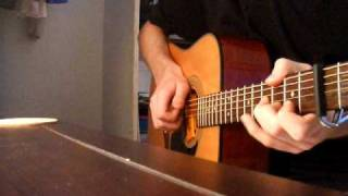 Taylor Swift - Teardrops On My Guitar - Fingerstyle Guitar Cover (WITH FREE TAB!)