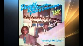 Donald Vails & The Voices of Deliverance - All These Blessings Are Mine