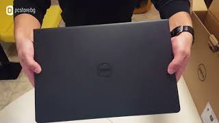 Dell Inspiron 3567 laptop unboxing