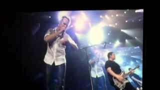 Van Halen (Oh) Pretty Woman HD LIVE Japan in Tokyo Dome 2013