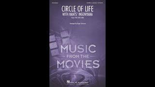 circle of life mp3 free download