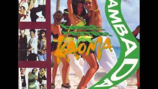 "Kaoma - Lambada 12"" Longue Maxi Version"