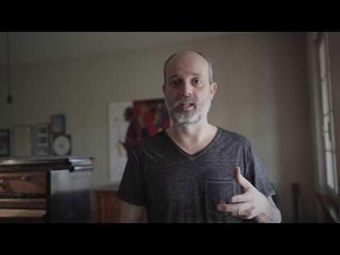 Fabrizio Paterlini - Winter Stories Announcement
