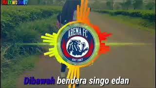 Download lagu DJ Arema