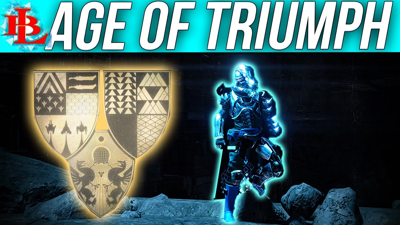 destiny age of triumph new dlc - vault of glass returns? new armor
