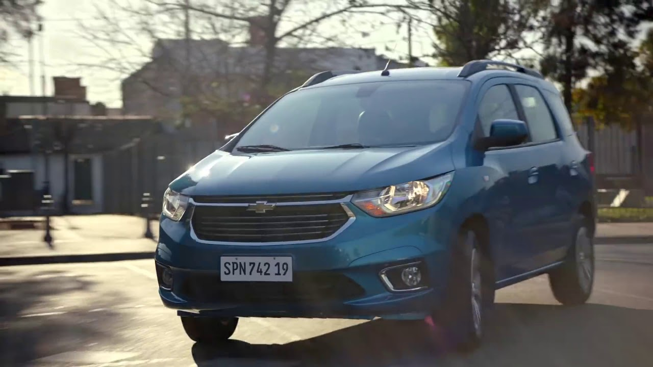 2019 chevrolet spin and spin activ  iklan tv commercial ad