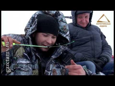 удача рыбака 2016