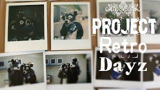Project Retro Dayz