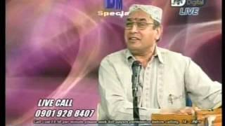 Bashir Tabassum singing  Meriyan Gallan yaad