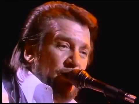 the highwaymen waylon jennings are you sure hank done it this way