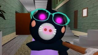 ROBLOX PIGGY MIMI JUMPSCARE FAST MOTION - Roblox Piggy New Update CHAPTER 10