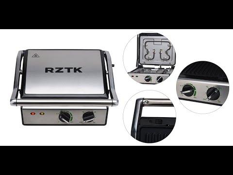 Гриль RZTK G 2200H