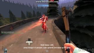 TF2: Freak Fortress 2 (Mister Jane Doe Gameplay)
