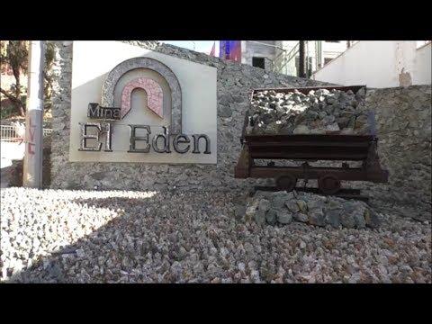 Mexico Mines#3 El Eden