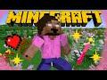 If Herobrine Was A Fairy - Minecraft