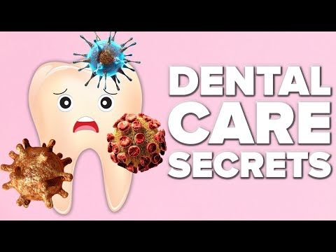 Secrets Your Dentist Wants You To Know