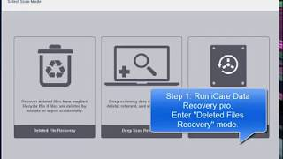 Recover data after delete format corrupted sd usb hard drive