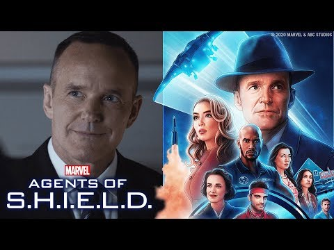 Agent Coulson Returns!