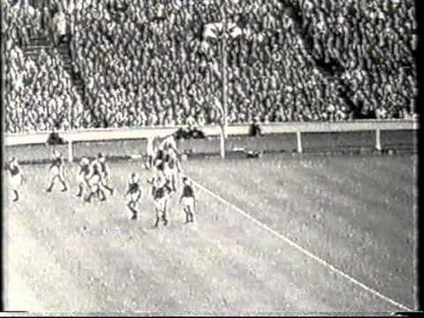 wakefield v huddersfield 1962 cup final part 3