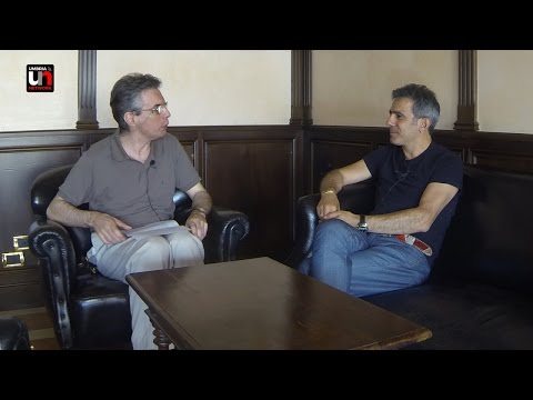 Talking about Jazz... with Paolo FRESU
