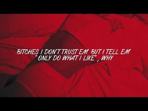 Tove Lo    bitches (Lyrics)
