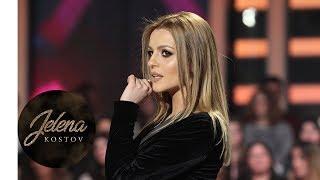 Jelena Kostov - Pameti zbogom - Grand koktel - (TvGrand 02.04.2018)