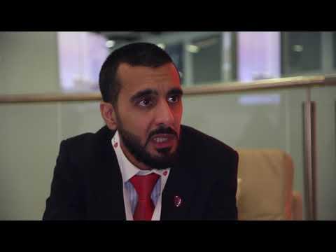 Saeed Al Saeed, destination marketing manager, Department of Culture & Tourism - Abu Dhabi