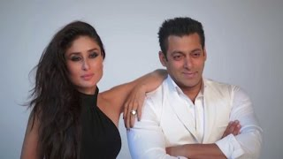 Kareena Kapoor Khan Questions Salman Khan's DIALOUGEBAAZI | Bollywood News
