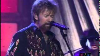 zZ Top & Brooks and Dunn - She loves my automobile.mpg