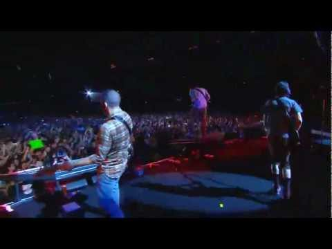 Linkin Park   Carson, CA, Honda Civic Tour 2012 (Full Show)