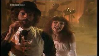 Kate Bush - The Wedding List (1979) Xmas TV Special