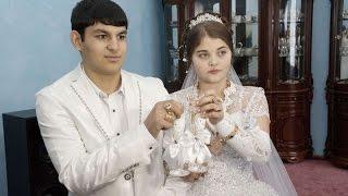 Цыганская свадьба. Андрий и Чухаи. 5 серия