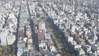 """【HTBニュース】マラソン""""周回コース""""検討"""